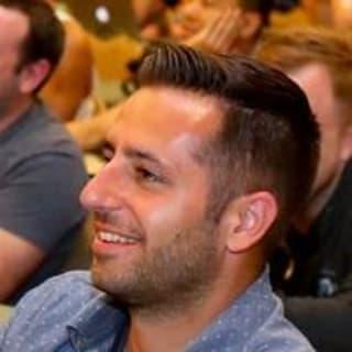 Sandrino Di Mattia profile picture