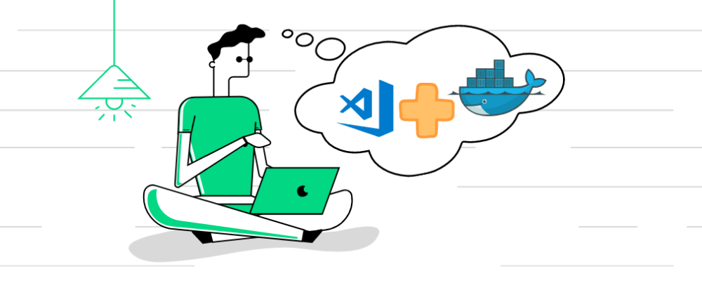 """Cover image for Hands-On with VSCode & """"Dev Containers"""""""