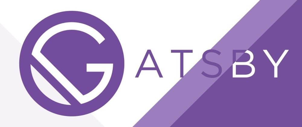 Cover image for GatsbyJS a Dynamic Static Site Generator