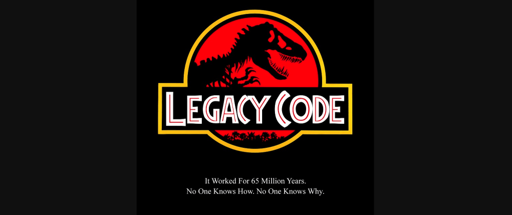Cover image for 8 Things I've Learned Working in a Legacy Codebase