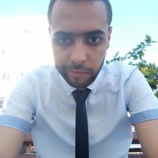 Sellami Abdelkader profile picture