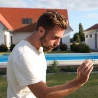 Pontus Alexander profile picture