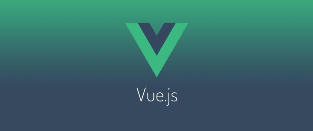 Cover image for Porque Vue.JS é uma boa opção?