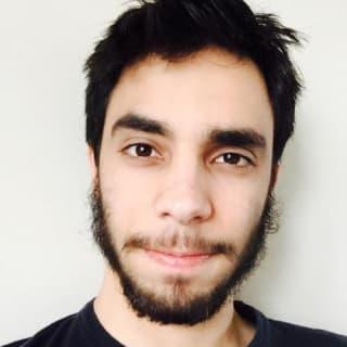 Erik Araujo profile picture