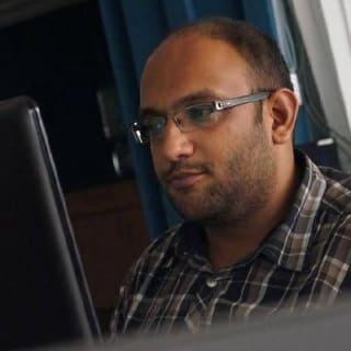 Alwin profile picture