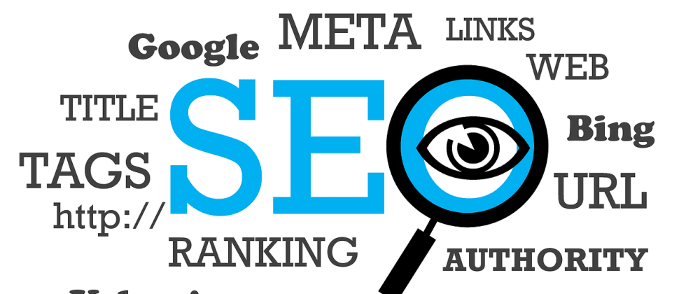 Cover image for SEO Part1: Help Search Engine Understand Our Website