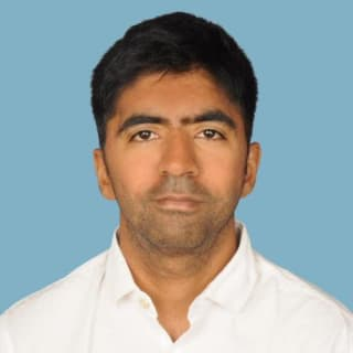 Arvind Kumar GS profile picture