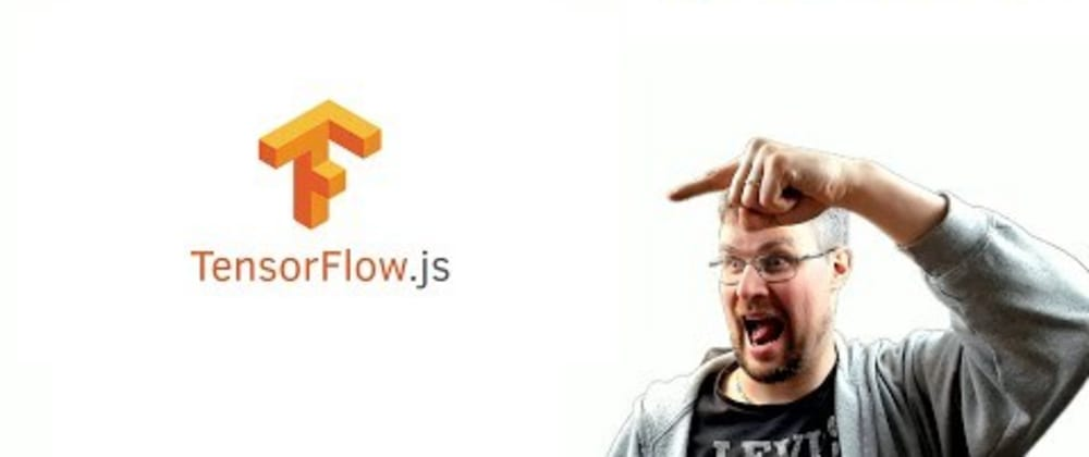 Cover image for Creating your custom model for Tensorflow.JS