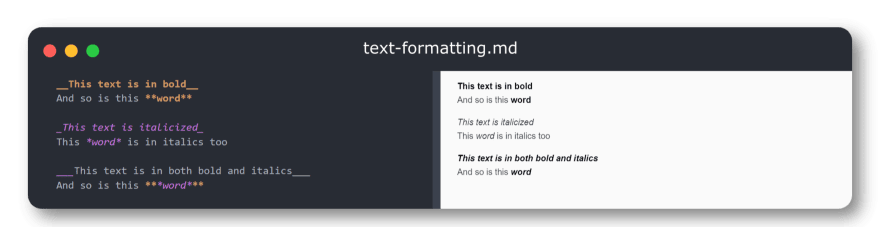 text-formatting-in-markdown