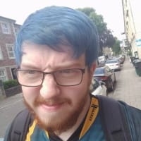 George Marr profile image