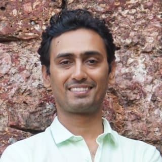 Saurabh Misra profile picture