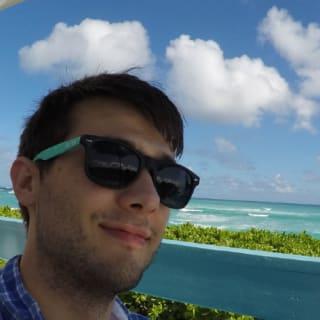 Clayton Smith profile picture