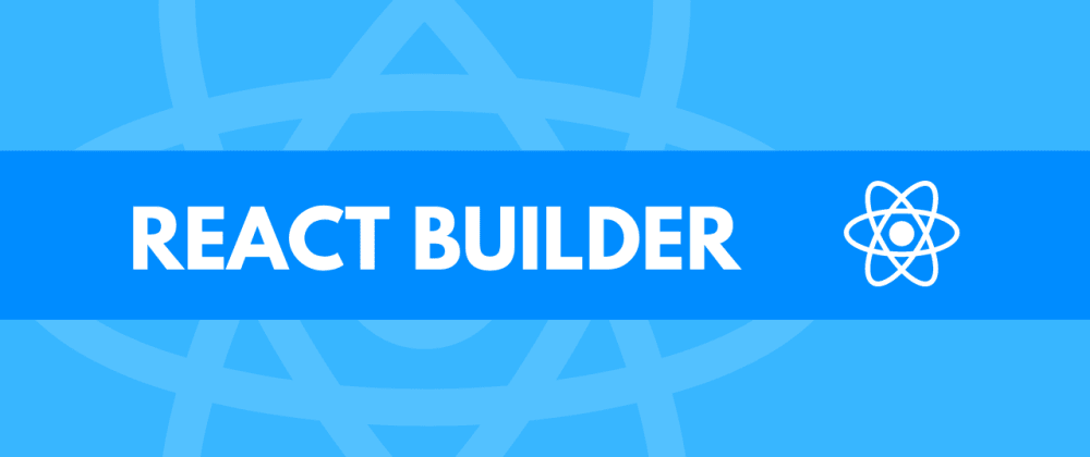 Cover image for Build your React App Faster!