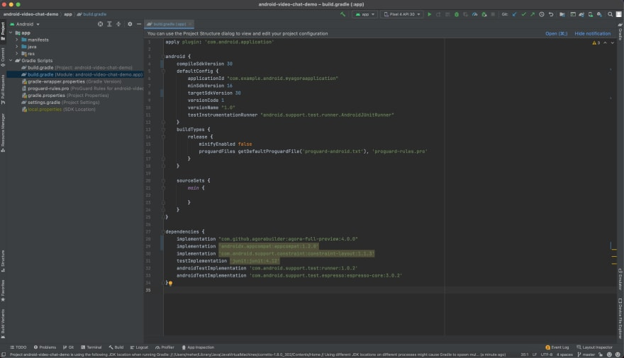 build.gradle (module level)