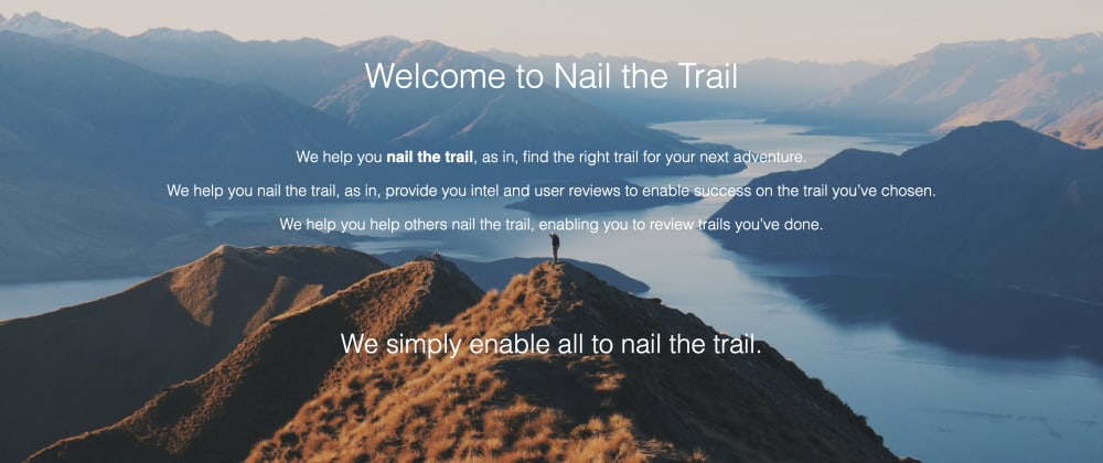 Cover image for How I solved a harder part of my Rails hike-related app