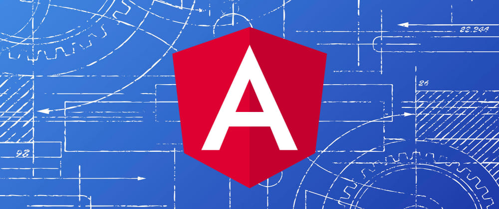 Cover image for Build Angular Like An Architect (Part 1)