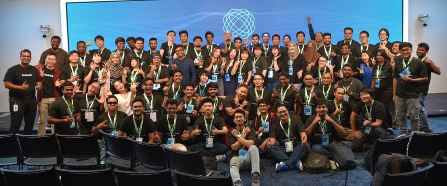 DevC APAC Leads Summit 2018