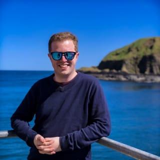 Greg Brimble profile picture