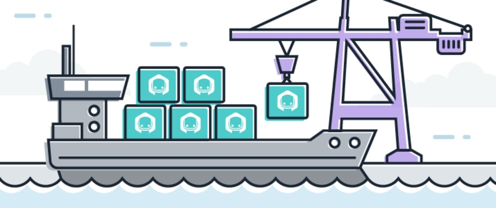 Cover image for Lessons Learned from Dockerizing our Applications