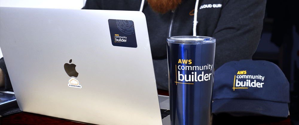 Cover image for How to become an AWS Community Builder