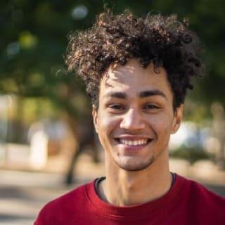 George C. G. Barbosa profile picture