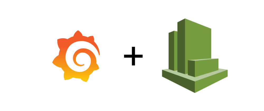 Cover image for Getting started with deploying grafana and cloudwatch metric dashboards