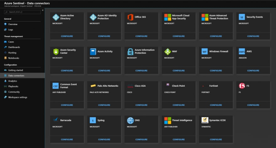 Azure Sentinel: Taking Security To The Next Level