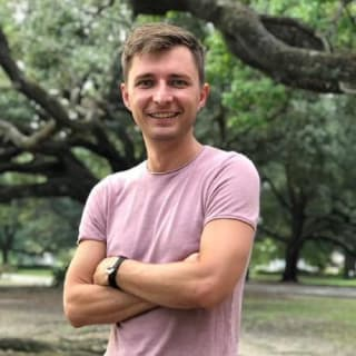 Eugene Ignatov profile picture