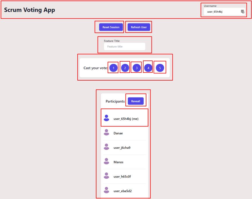 voting-app-components