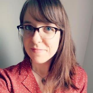 Ruth H profile picture