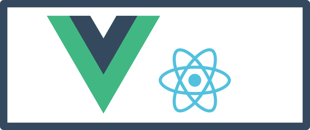 Cover image for Why I prefer Vue over React