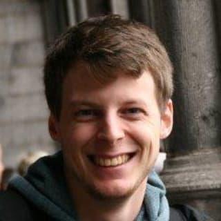 Maxim Geerinck profile picture