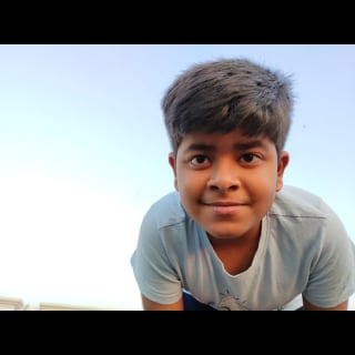 HarshSinha17 profile picture