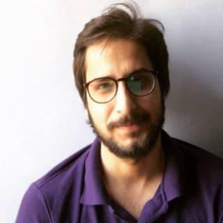 Ashish Kapoor profile picture