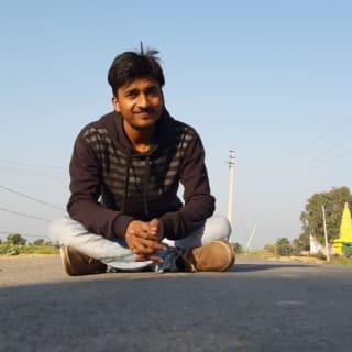 Madhav Gupta profile picture