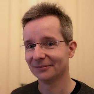 Volker Kroll profile picture