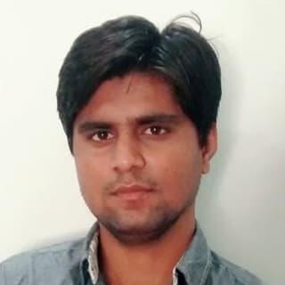 Akram Narejo profile picture