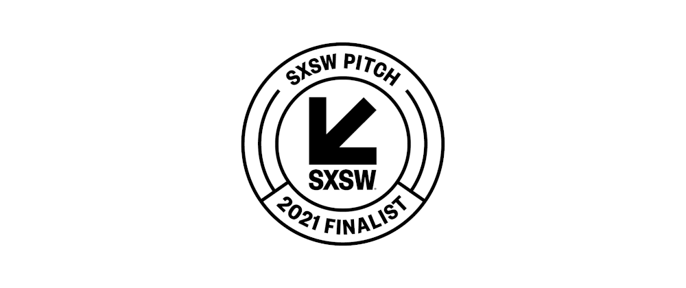 Cover image for RudderStack is a finalist at SXSW Pitch 2021!