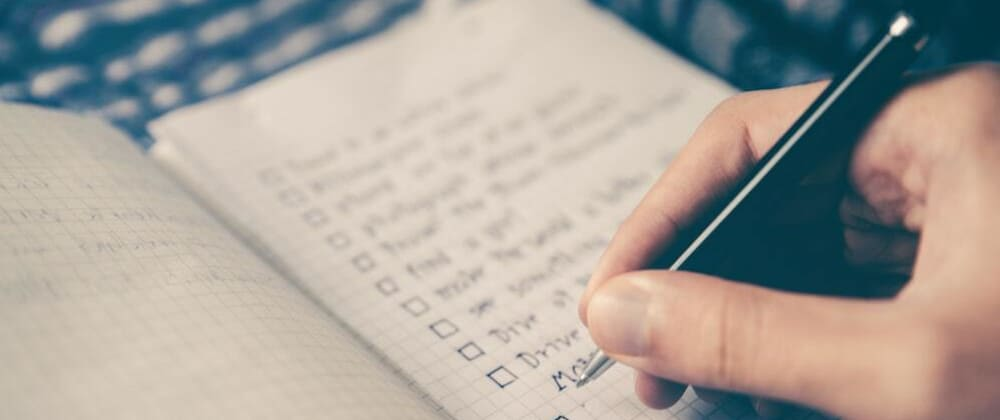 Cover image for 7 Easy Habits to Improve Your Productivity