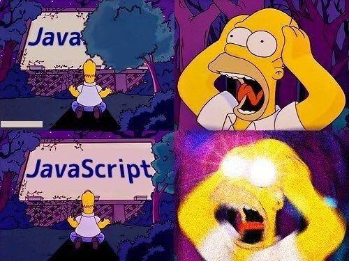 javascript joke