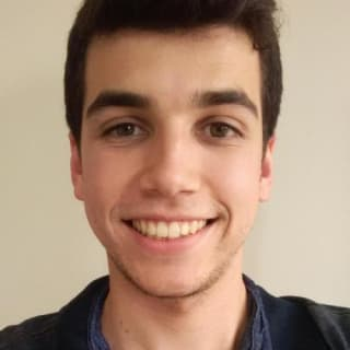 Weuler Borges profile picture