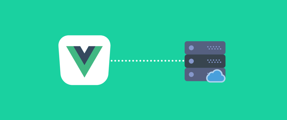 Cover image for Architecting HTTP clients in Vue.js applications for efficient network communication