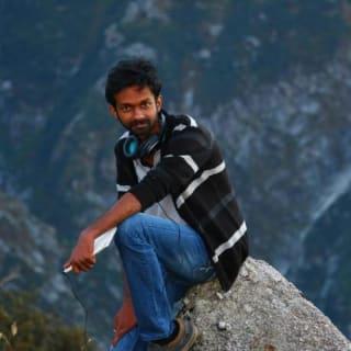Chaitanya Munukutla profile picture
