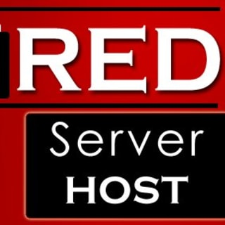 Red Server Host profile picture