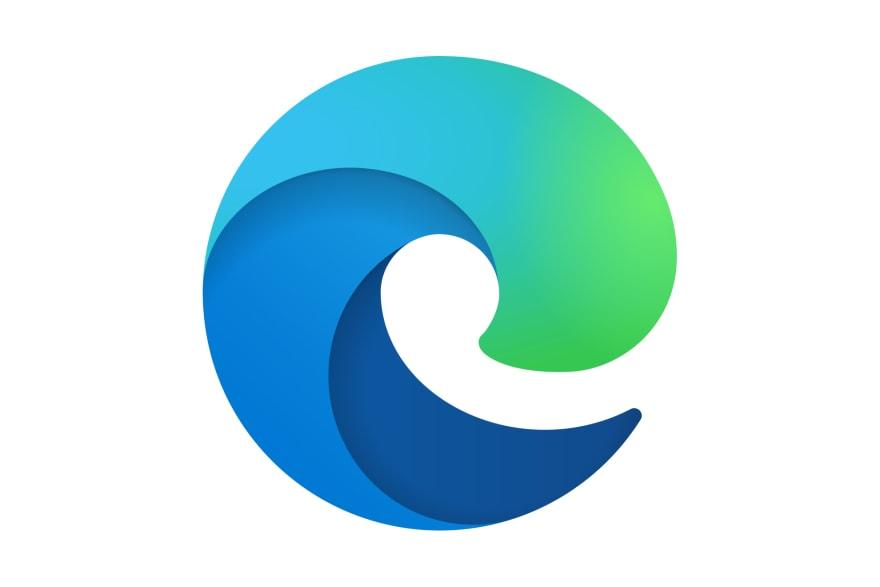 The new Edge logo