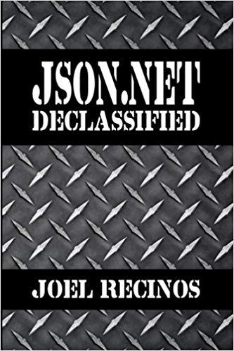 Json.NET Declassified