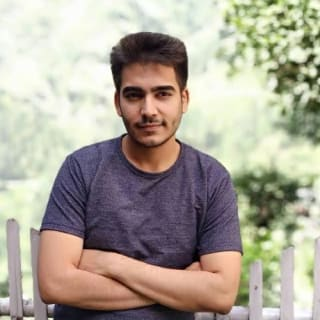 Puneet Ahuja profile picture