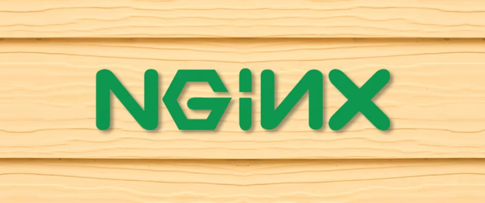 Cover image for How to run a Node.js server with Nginx