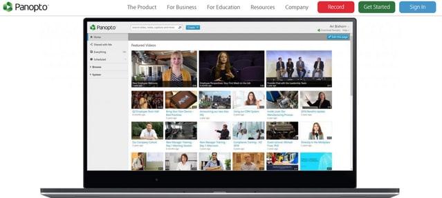 Online Streaming Platform