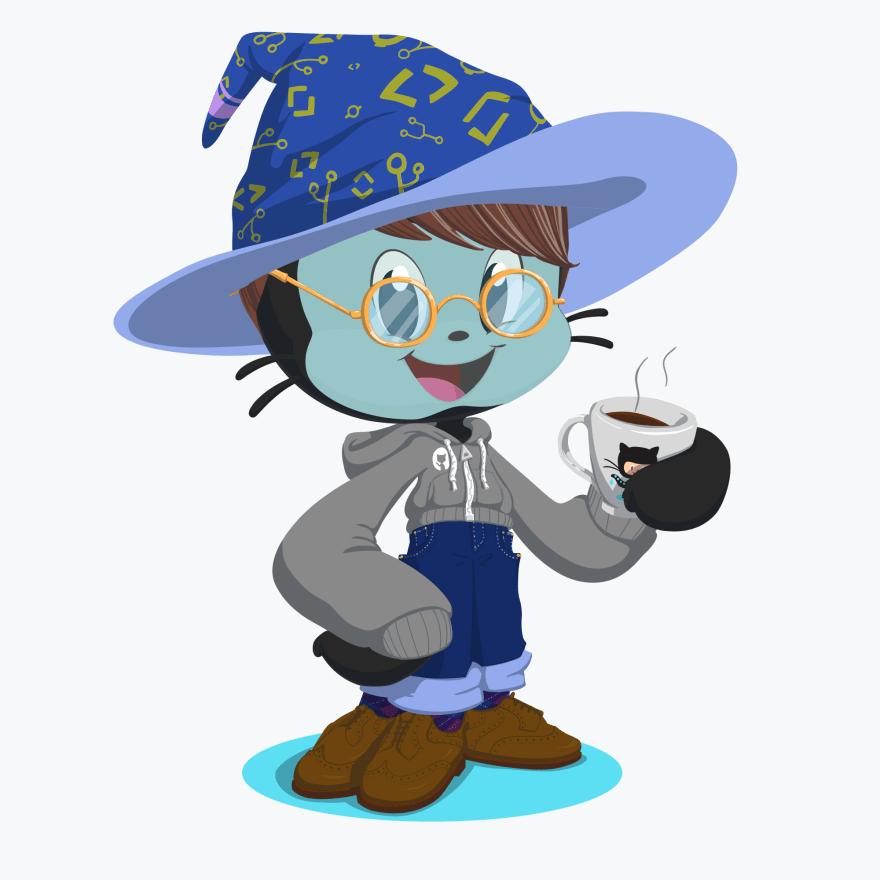 Skeudwenn octocat